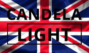 British lighting manufacturer