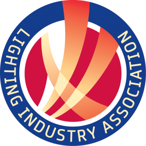accredited by the Lighting Industry Association