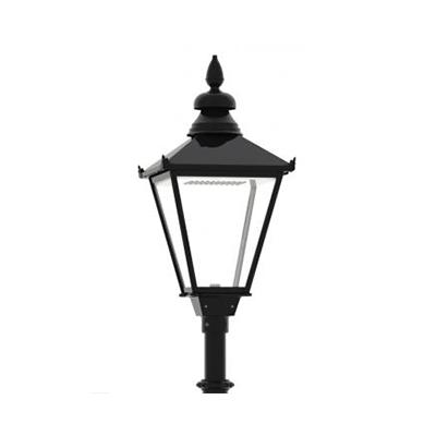 Borough LED Lantern