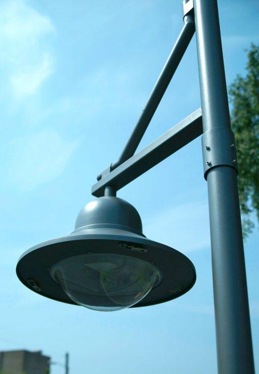 Drayton Lantern LED