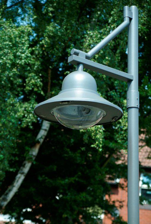 Drayton LED Lantern