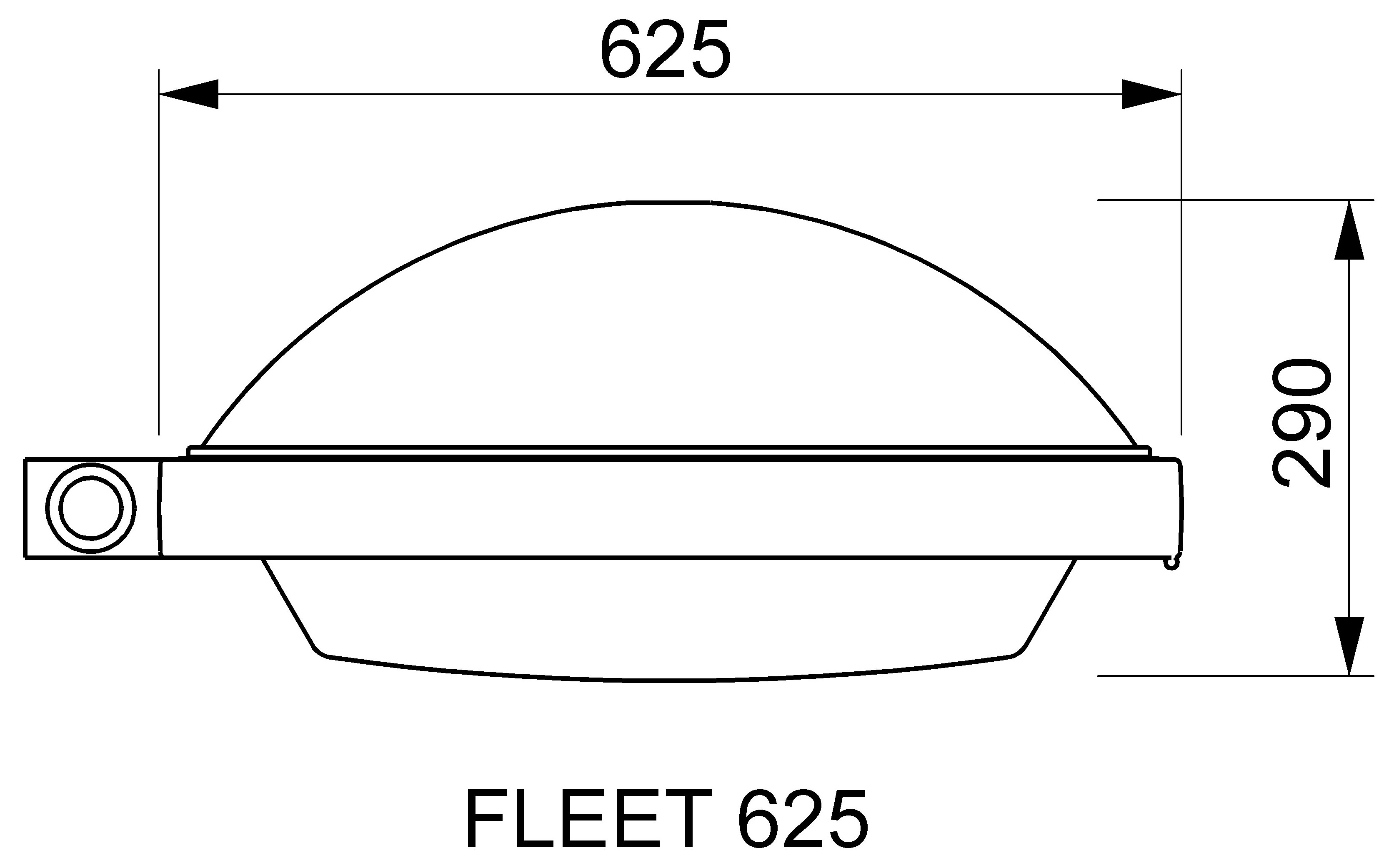 Fleet LED