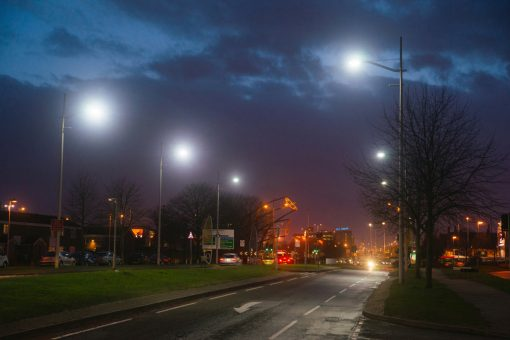 Candela Nova LED Street Lighting
