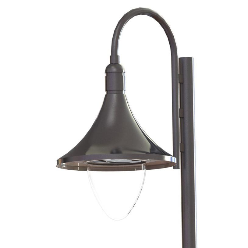 biggar lantern