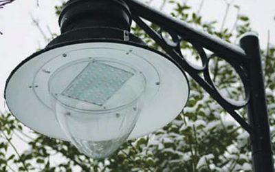 Aston Luminaire LED, Edgbaston Priory  Club