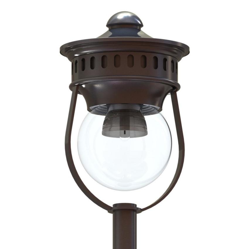 charlotte lantern