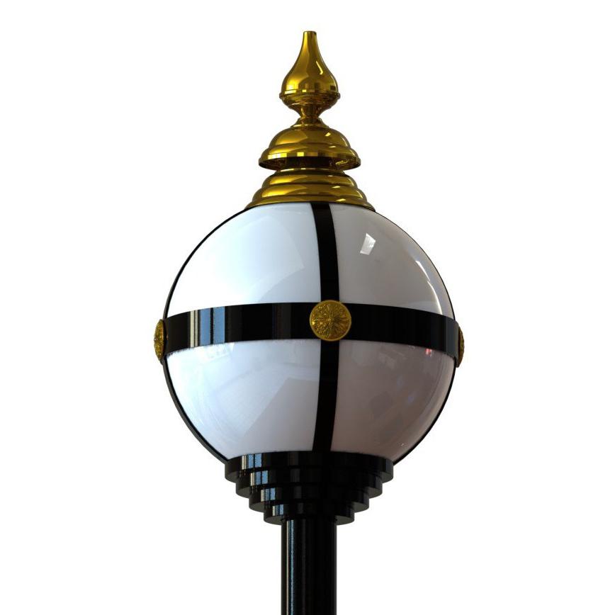 harborne lantern