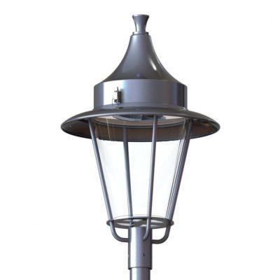 linden lantern