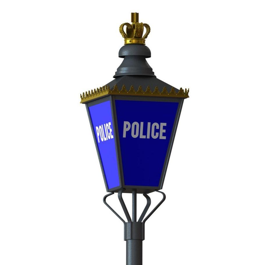 mercia lantern