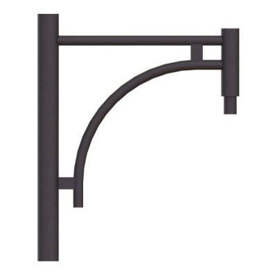 quadrant bracket