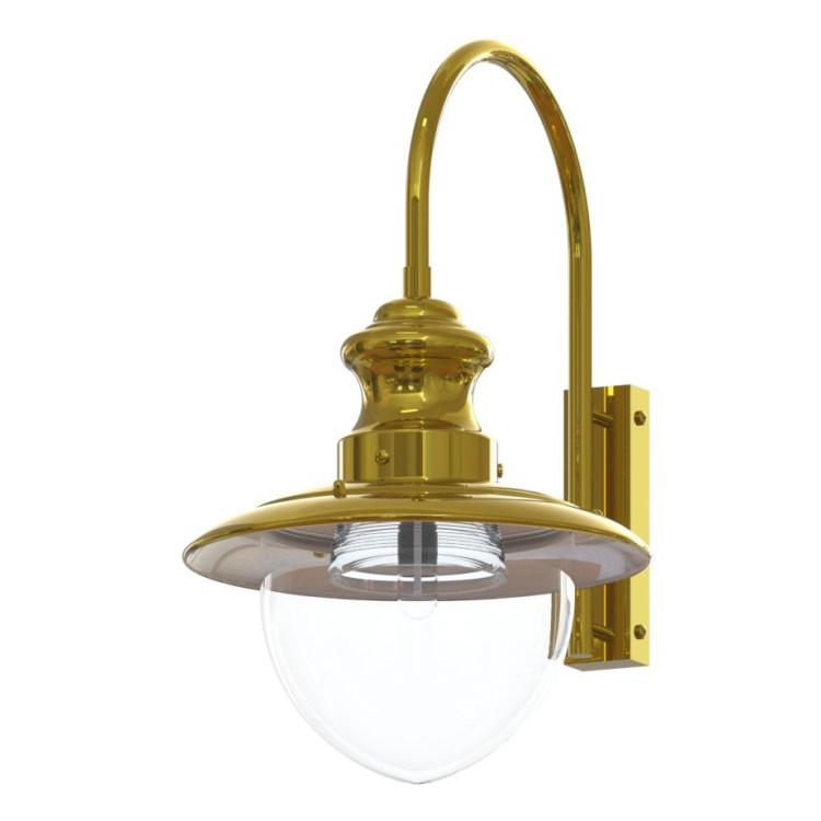 station lantern