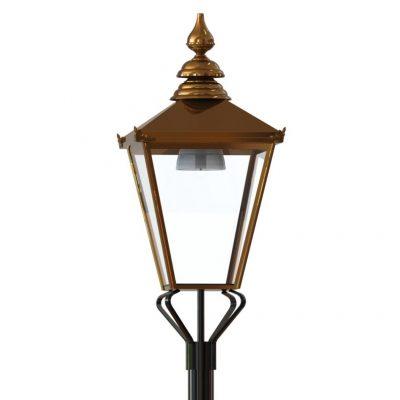 sutton lantern