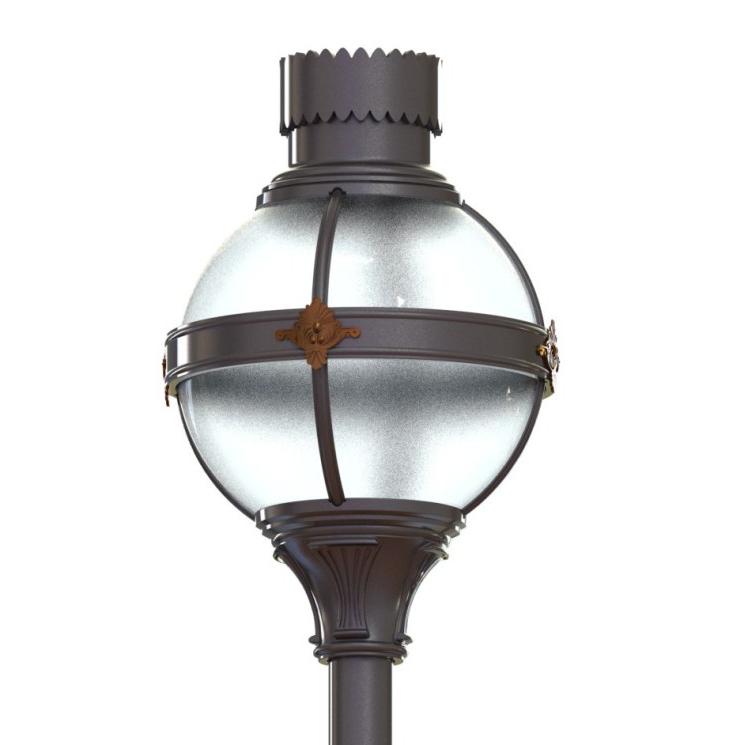 trafford lantern