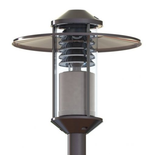 Witton Lantern
