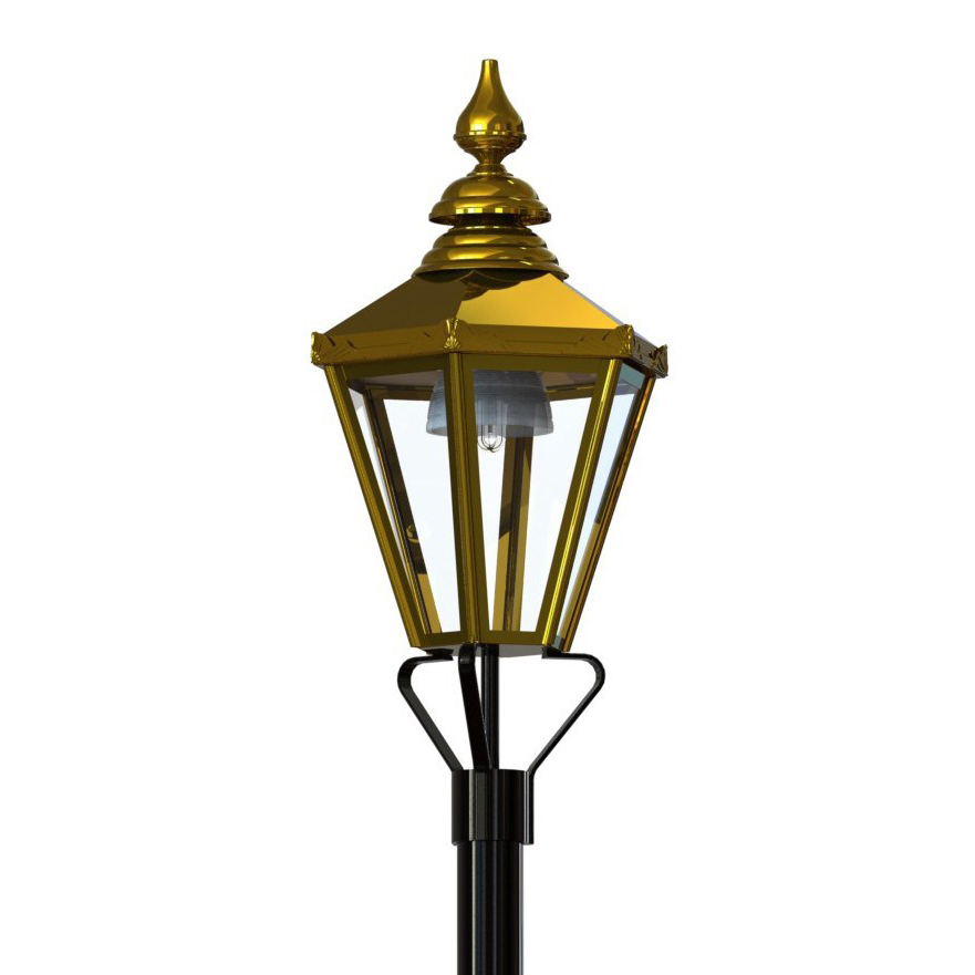 Yardley Lantern