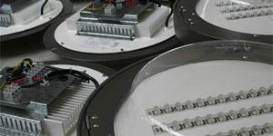 Retrofit LED lights