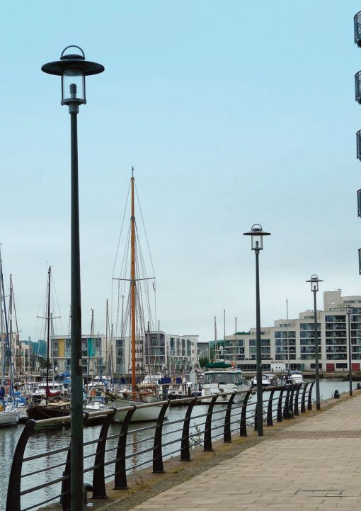 Port Marine Lantern