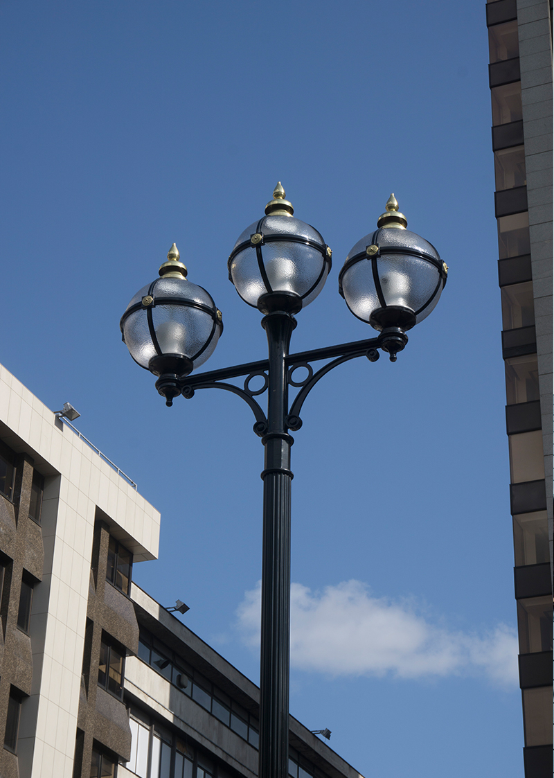 Street Lighting Light British British ManufacturerCandela W9eEYbD2IH