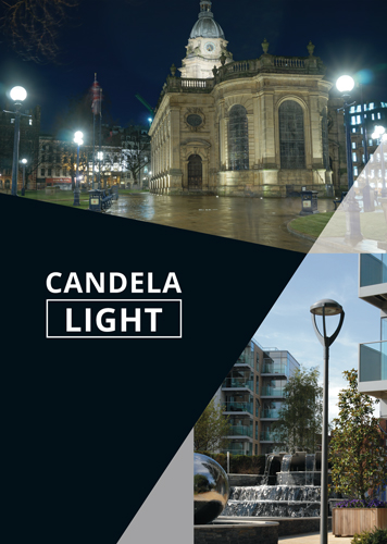 Candela Light brochure